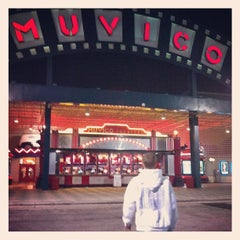Photo taken at Muvico Starlight 20 Theater by William R. on 3/13/2012