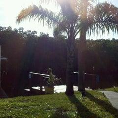 Photo taken at Riviera Bay by Randy H. on 2/4/2012