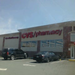 Photo taken at CVS / Pharmacy by Colin S. on 6/8/2012