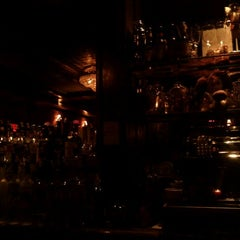Photo taken at Back Room by Ben O. on 8/19/2011