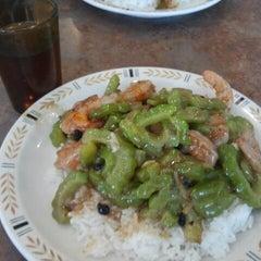 Photo taken at Mei Mei Restaurant by Tony V. on 7/6/2012