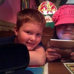 Photo taken at Bandido's by Derek P. on 8/5/2012