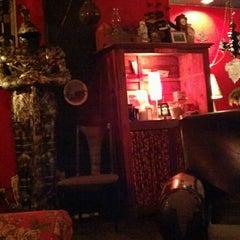 Photo taken at Fresh Brewed by Joe on 11/11/2011