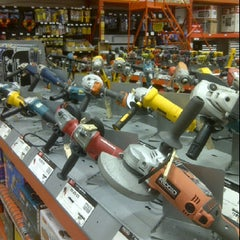 Photo taken at The Home Depot by James D. on 11/10/2011