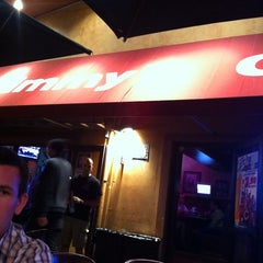 Photo taken at Jimmy's Grill by Dan C. on 9/5/2011