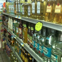 Photo taken at Crestwood Deli And Liquor by Thomas O. on 8/13/2011