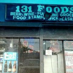Photo taken at 131 Foods Inc by ✨ Carol 🌟 on 5/31/2012