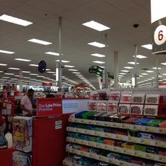 Photo taken at Target by Zain J. on 6/18/2012