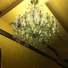 Photo taken at Hotel San Carlos by Elise K. on 12/30/2011