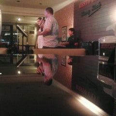 Photo taken at Resto Café Waroeng Steak by Loizonerr on 9/26/2011