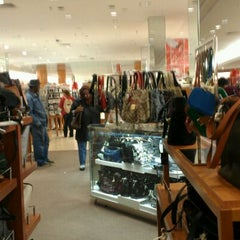 Photo taken at Macy's by Evangeline (@EvangelineWhite) W. on 12/19/2011