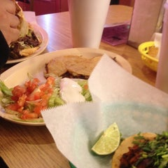 Photo taken at El Gallo Bravo #2 by Nena on 11/19/2011