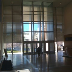 Photo taken at Grand Rapids Art Museum by Randy H. on 3/29/2011