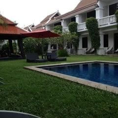 Photo taken at Palm Grove Resort Pattaya by HoozZy H. on 9/7/2012