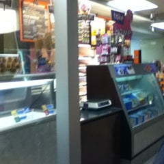 Photo taken at Dunkin' Donuts by Edison C. on 10/5/2011