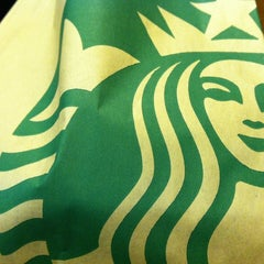 Photo taken at Starbucks by The T. on 10/18/2011