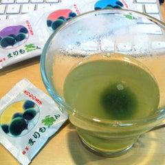 Photo taken at 株式会社ふわっと by Yoichi O. on 5/24/2012