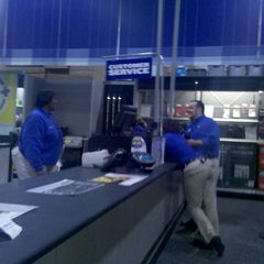 Photo taken at Best Buy by Mark a. on 12/5/2011