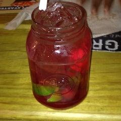Photo taken at Joe's Crab Shack by Justin on 8/4/2012