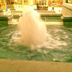 Photo taken at Greenwood Park Mall by Andrew A. on 9/20/2011