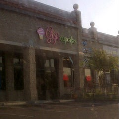 Photo taken at Gigi's Cupcakes by Brandi G. on 9/27/2011