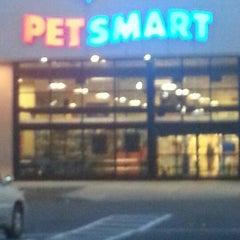 Photo taken at PetSmart by Jennifer V. on 8/24/2012