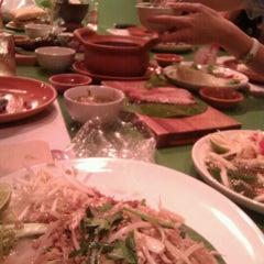 Photo taken at คำพูน (Kum Poon) by Weera C. on 11/26/2011