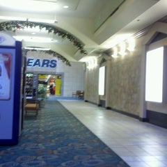 Photo taken at Panama City Mall by Jake C. on 12/31/2011