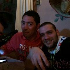 Photo taken at Baci da Fano by Nicola B. on 3/8/2012