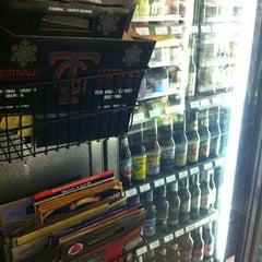Photo taken at Rocket Market by Annie C. on 11/13/2011