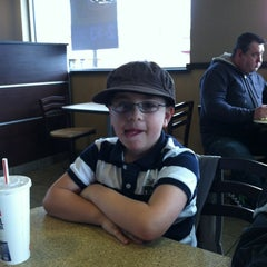 Photo taken at McDonald's by Patty H. on 4/12/2012