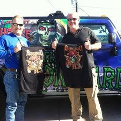 Photo taken at Crestview Printing by Boneyard H. on 12/1/2011