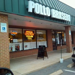 Photo taken at Pollo Brasero by Universal E. on 7/28/2011