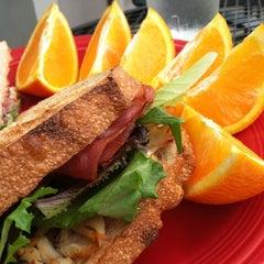 Photo taken at Kayak's Café by Bobby M. on 4/15/2012
