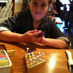 Photo taken at Cracker Barrel Old Country Store by Mike E. on 10/2/2011
