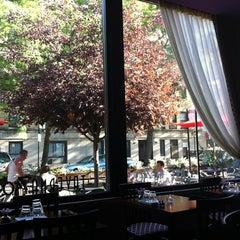 Photo taken at Taverna 750 by Jojo on 6/10/2012
