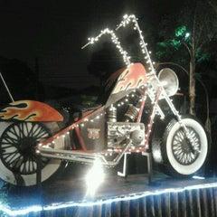Photo taken at Bar e Lava Moto Seca Suvaco by Carlos M. on 12/10/2011