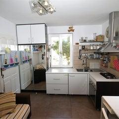 Photo taken at Apartment Stella by Tourist agency Turist, island Losinj, Veli Losinj on 3/20/2012