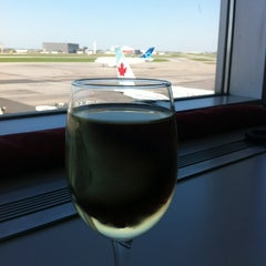 Photo taken at Maple Leaf Lounge (Domestic) by Brian B. on 5/20/2012