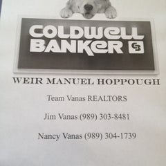 Photo taken at Coldwell Banker Weir Manuel - Stanton by Jim V. on 6/18/2012