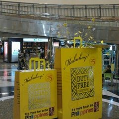 Photo taken at Duty Free Philippines by Cathy C. on 7/22/2012