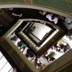Photo taken at Moolah Theater by Benjamin J. on 3/25/2012