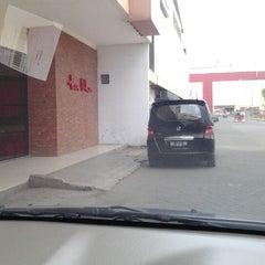 Photo taken at Parkiran Mal Panakkukang by qadar t. on 6/4/2012