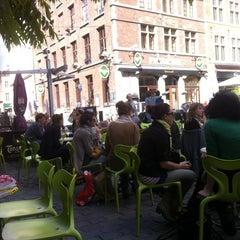 Photo taken at Het Spijker by Frederik H. on 6/8/2012