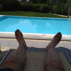 Foto scattata a PARC HOTEL GERMANO da Simon L. il 7/30/2012