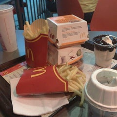 Photo taken at McDonald's by ashran on 8/1/2012