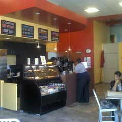 Photo taken at David and Dad's Express by Naptown . on 3/31/2012