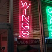 Photo taken at O Wings by Rowena O. on 3/26/2012