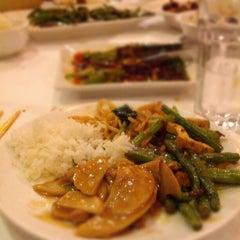 Photo taken at Szechuan Gourmet by Meghan L. on 6/27/2012