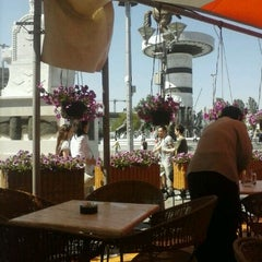 Photo taken at Пелистер / Pelister by Кирил Д. on 6/8/2012